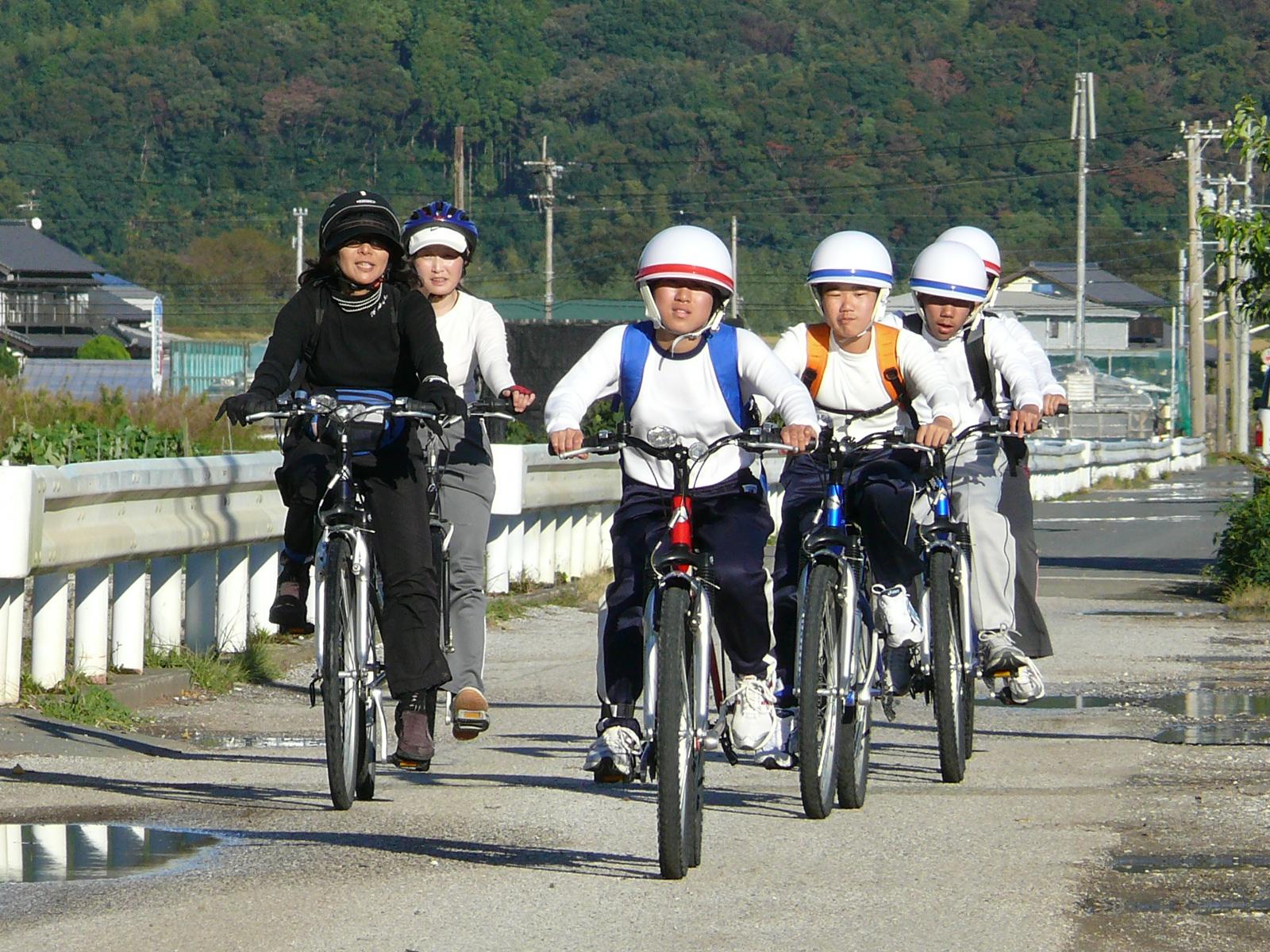室戸サイクリング